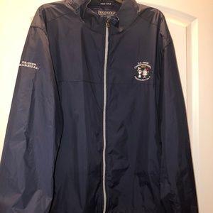 Ralph Lauren Polo Golf Windbreaker Jacket